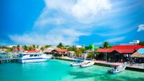 One-Way or Round-Trip Ferry between Cancun and Isla Mujeres, Cancun, Sailing Trips