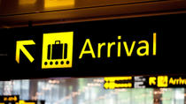 Private Arrival Transfer: Mexico City Airport to Hotel, Mexico City