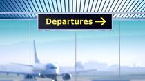 Private Departure Transfer: Hotel to Mexico City Airport, Mexico City