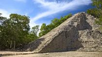 Viator Exclusive: Coba Ruins Early Access Tour with an Archaeologist and Cenote Swim from Cancun , ...