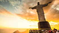 Viator Exclusive: Early Access to Christ Redeemer Statue with Optional Sugar Loaf Mountain Tour, ...