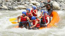 Whitewater Rafting Adventure from Veracruz, Veracruz, Airport & Ground Transfers