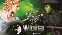 Wicked Mexico City Broadway Musical With Transportation, Mexico City, Theater, Shows & Musicals