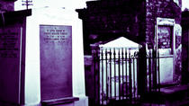 New Orleans Cemetery, Voodoo and French Quarter Tour, New Orleans, Night Tours