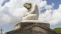New Orleans French Quarter, St Louis Cemetery No 1, and Voodoo History Walking Tour, New Orleans, ...