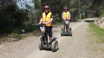 Malaga Mountains Off-Road Segway Tour, Malaga, Segway Tours