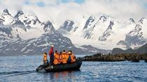 14-Day Antarctica Cruise from Ushuaia: Antarctic Peninsula, South Shetland Islands and the ...