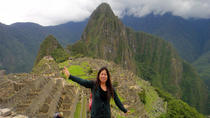 Viator Exclusive: 7-Day Inca Quarry Trail to Machu Picchu, Cusco