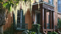 Civil War Walking Tour of Savannah, Savannah, Hop-on Hop-off Tours