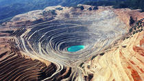 Kennecott Copper Mine and Great Salt Lake Tour from Salt Lake City, Salt Lake City, Bus & Minivan ...