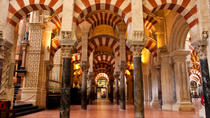 Private Tour: Cordoba Day Trip from Madrid by High-Speed Train, Madrid, Rail Tours