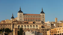 Private Tour: Toledo Day Trip from Madrid, Madrid