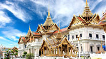 2-Night Best of Bangkok's Markets and Temples Tour, Bangkok