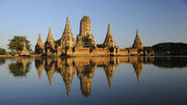 3-Day River Kwai Tour from Bangkok: Ayutthaya, Kanchanaburi and Thai-Burma Death Railway, Bangkok
