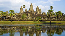 3-Day Siem Reap Tour: Angkor Wat, Ta Prohm, Bayon and Tonle Sap, Siem Reap, Day Cruises