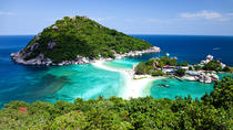 3-Night Sailing Cruise: Koh Samui to Koh Tao, Koh Samui