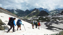 5-Day Best of the Himalayas: Mt Everest Region Trek with Round-Trip Flights from Kathmandu, ...