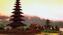 9-Day Best of Bali Tour: Ubud, Sidemen, Mt Batur, Lovina and Bedugul, Bali, Multi-day Tours