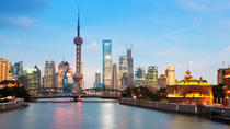 9-Day China Highlights Tour: Shanghai, Xitang Water Town, Xi'an and Beijing Including the Great...