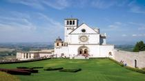 Assisi and Cortona Day Trip from Siena, Siena, Segway Tours
