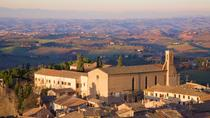 Chianti Wine Tasting and San Gimignano Day Trip from Siena, Siena, Ports of Call Tours