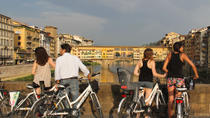 Electric Bike Tour of Florence, Florence, Eco Tours