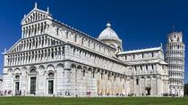 Full Day Lucca and Pisa Tour from Montecatini, Montecatini Terme, Day Trips