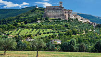 Full Day Tour to Assisi Cortona and Perugia from San Gimignano, Florence, Full-day Tours