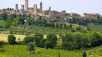 San Gimignano, Chianti, and Montalcino Day Trip from Siena, Siena
