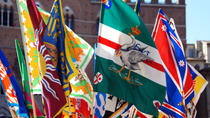 Siena's Palio Horse Race from Florence Including City Tour and Dinner, Florence