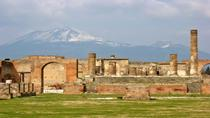 Pompeii and Naples City Tour, Naples, Day Trips