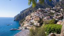 Sorrento, Positano and Amalfi Day Tour from Naples, Naples, Day Trips