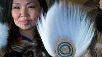 Alaska Native Heritage Center Exclusive Tour, Anchorage, Helicopter Tours