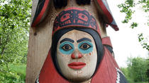 Anchorage City Tour with Optional Alaska Native Heritage Center Upgrade, Anchorage, null