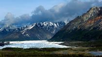 Matanuska Glacier Hike from Anchorage, Anchorage, null
