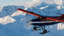 Mt McKinley Flightseeing Tour from Anchorage with Optional Glacier Landing, Anchorage, Air Tours