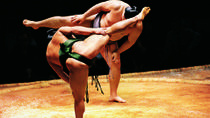 Sumo Stable Training Tour with Sumo-Style Lunch, Tokyo, Dining Experiences