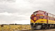 Colorado Rockies Scenic Train Ride Round-trip from Alamosa, Colorado, Rail Services