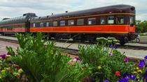 Luxury Overnight Train Journey: Chicago to New Orleans, Chicago, Multi-day Rail Tours