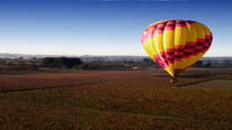 Sonoma Valley Hot Air Balloon Ride with Gourmet Champagne Brunch, Napa & Sonoma