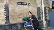 Harry Potter Film Location Tour of London, London, Movie & TV Tours