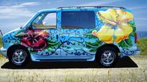 Ultimate Road Trip: Campervan Rental from Miami, Miami