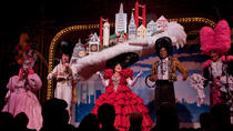 Beach Blanket Babylon Show Ticket, San Francisco