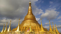 Private Tour: A Glimpse of Myanmar and the Golden Triangle Trip from Chiang Rai, Chiang Rai