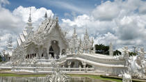 Private Tour: Chiang Rai City Sightseeing, Chiang Rai, Full-day Tours