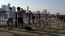 Brooklyn Highlights Bike Tour met East River Ferry Ride, New York City, Fiets- en ...
