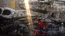 Brooklyn Urban Art Bike Tour, ,