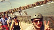 Lower Manhattan Bike Tour, New York City, Bike & Mountain Bike Tours