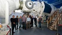 Half-Day Trip to Gagarin Cosmonaut Training Center in Star City from Moscow, Moscow