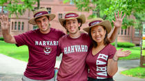 Harvard Campus Walking Tour and Admission to Natural History Museum, Boston